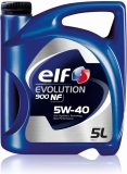 Elf Evolution 900 NF 5W-40 - 5 L