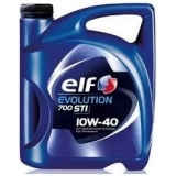 Elf Evolution 700 STI 10W-40 - 5 L