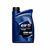 Elf Evolution 700 STI 10W-40 - 1 L