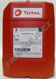 TOTAL CARTER EP 220 - 20 L