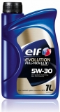 ELF Evolution FULL-TECH  LLX 5W-30 - 1 L