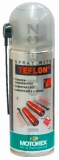 MOTOREX TEFLON SPRAY - 200 ml