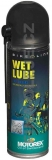 MOTOREX BIKE WET LUBE - 300 ml