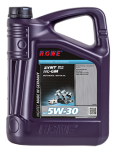 ROWE HIGHTEC SYNT RS SAE 5W-30 HC-GM - 5 L
