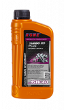 ROWE HIGHTEC TURBO HD 15W-40 Plus - 1 L