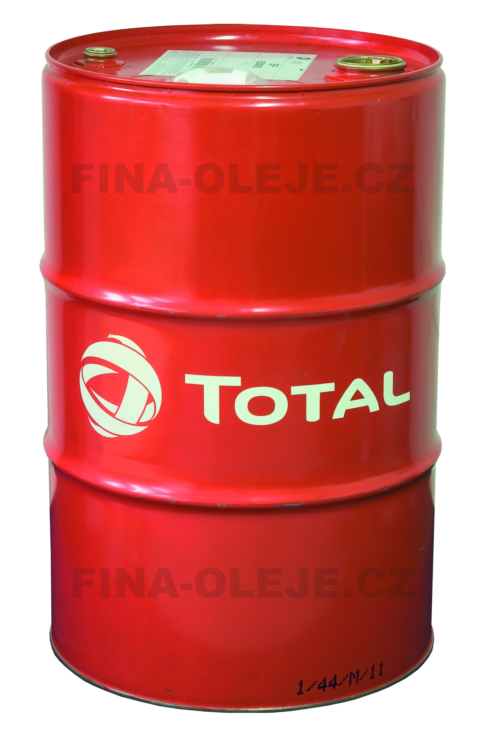 TOTAL QUARTZ INEO C3 5W-40 - 60 L