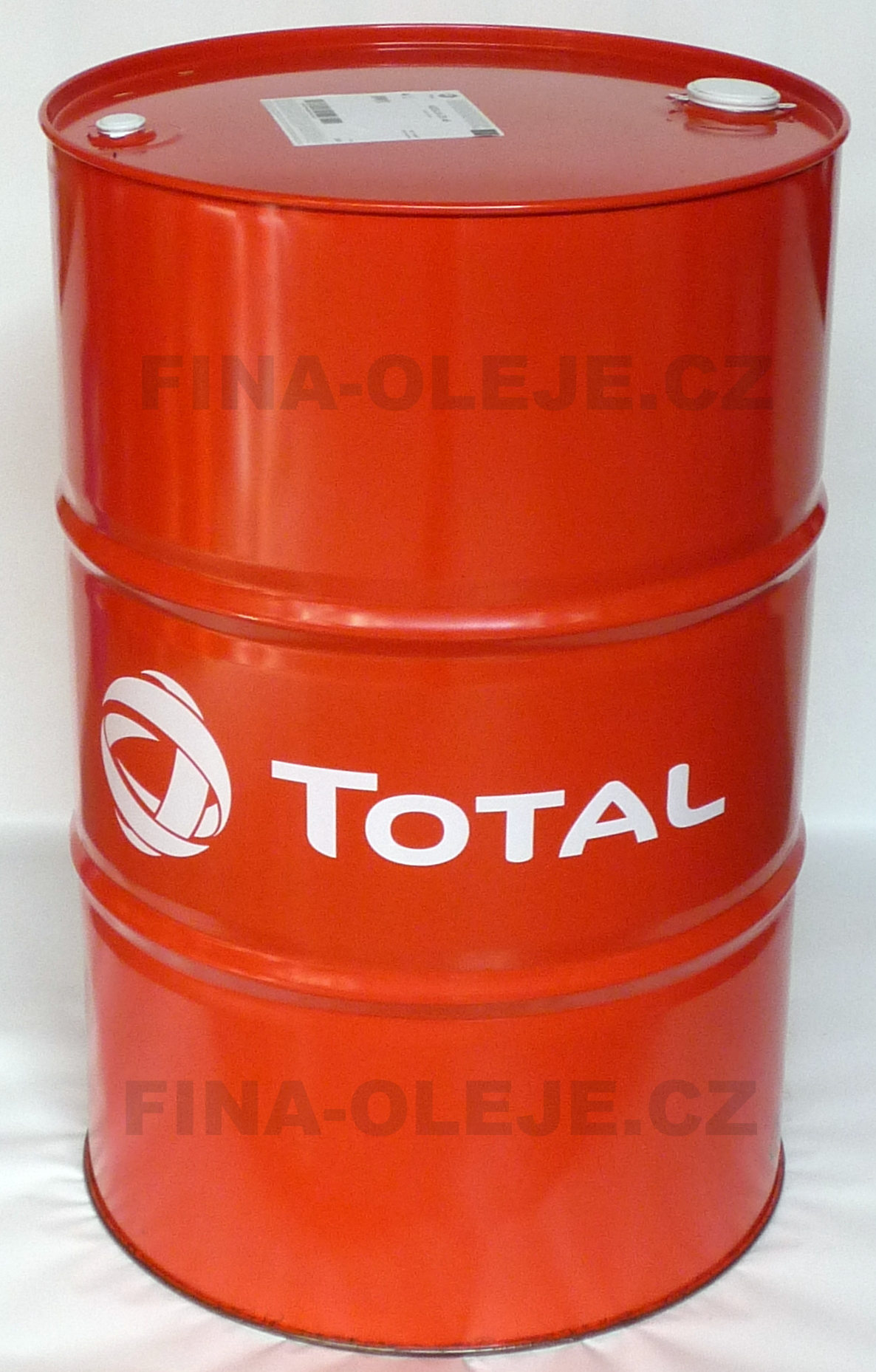 TOTAL TRANSMISSION GEAR 8 FE 75W-80 - 208 L