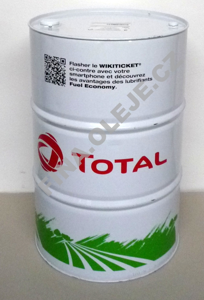 TOTAL MULTAGRI SUPER 10W-30 - 208 L
