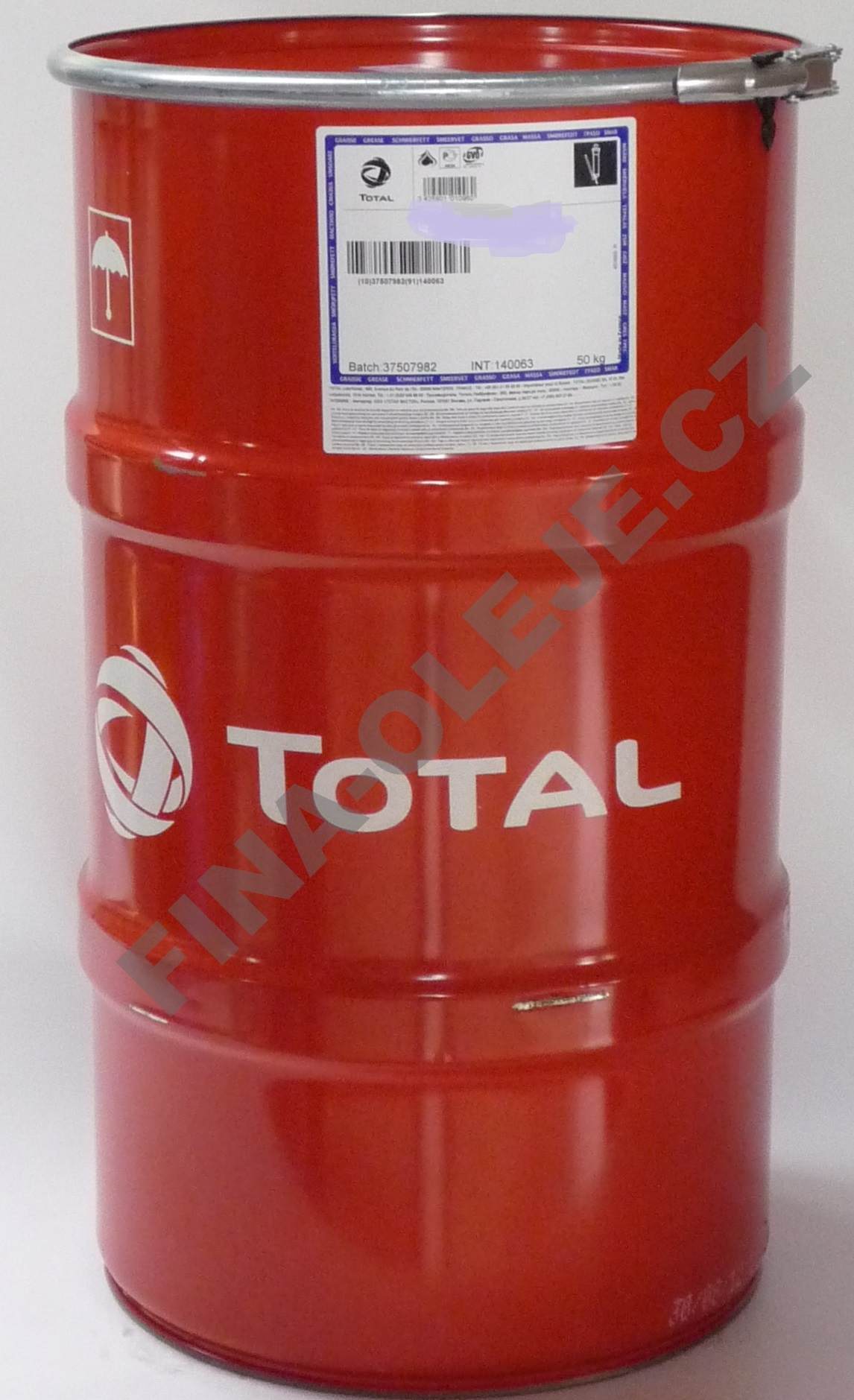 TOTAL CERAN AD PLUS - 50 kg