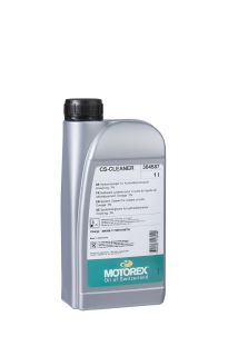 MOTOREX CS-CLEANER - 1 L