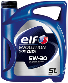 ELF Evolution 900 DID 5W-30 - 5 L