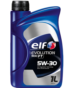 ELF Evolution 900 DID 5W-30 - 1 L