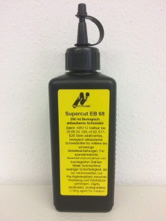 MOLYDUVAL Supercut EB 68 - 250 ml