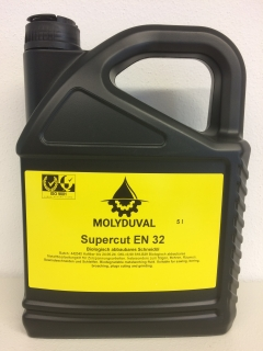 MOLYDUVAL Supercut EN 32 - 5 L