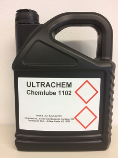 MOLYDUVAL Ultrachem Chemlube 1102 - 5 L