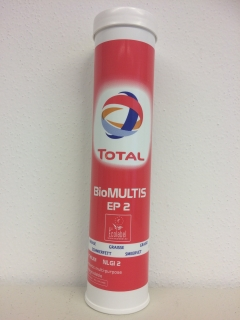 TOTAL BIOMULTIS EP 2 - 400 g