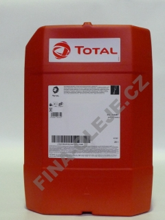 TOTAL CARTER EP 100 - 20 L