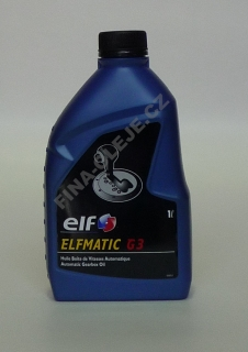 ELF Elfmatic G3 - 1 L