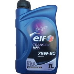ELF Tranself NFP 75W80 - 1 L
