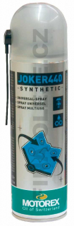 MOTOREX JOKER 440 - 500 ml