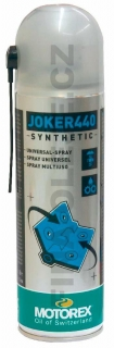 MOTOREX JOKER 440 - 200 ml