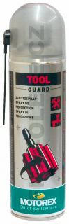 MOTOREX TOOL-GUARD - 500 ml