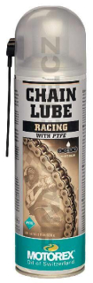 MOTOREX CHAINLUBE RACING - 500 ml