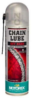 MOTOREX CHAINLUBE OFF ROAD - 500 ml