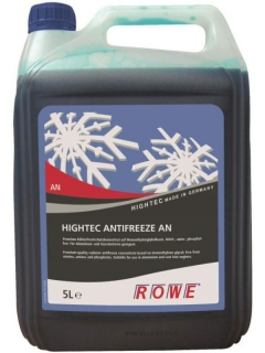 ROWE HIGHTEC ANTIFREEZE AN - 5 L