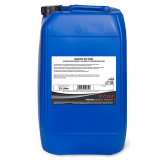 ROWE HIGHTEC ATF 9004 - 25 L