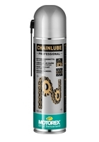 MOTOREX CHAINLUBE PROFESSIONAL  - 500 ml