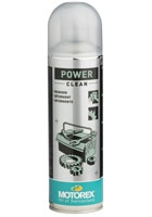 MOTOREX POWER CLEAN SPRAY - 500 ml