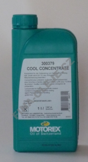 MOTOREX COOL CONCENTRATE - 1 L