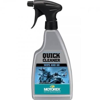 MOTOREX QUICK CLEANER - 500 ml